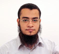 Photo of Ahmad Abdelfattah
