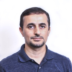 Photo of Ali Charara