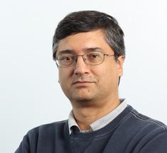 Photo of Asim YarKhan