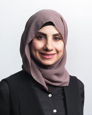 Photo of Dalal Sukkari