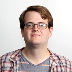 Photo of Daniel Schultz