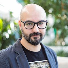 Photo of Giuseppe Congiu