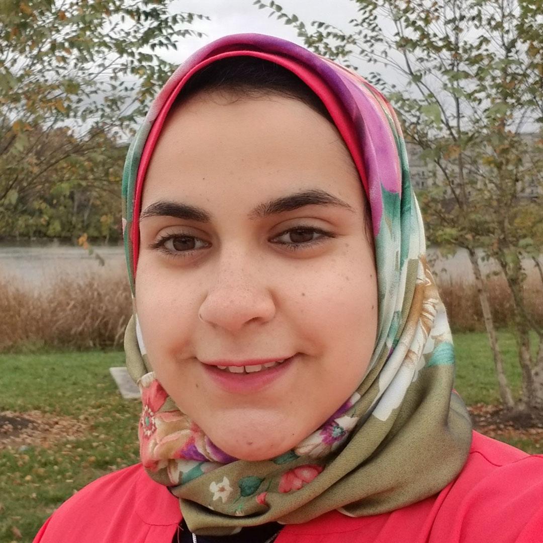 Photo of Hadeer Farahat