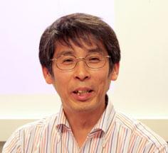 Photo of Hidehiko Hasegawa