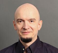 Photo of Jakub Kurzak
