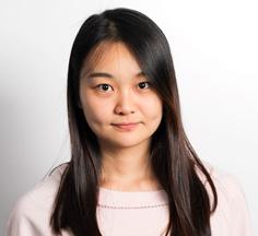 Photo of Jiali Li