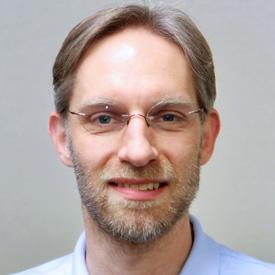 Photo of Mark Gates