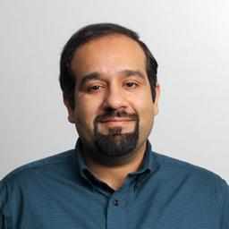 Photo of Rizwan Ashraf