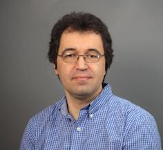 Photo of Stanimire Tomov