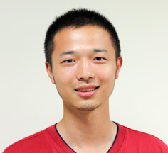 Photo of Xi Luo