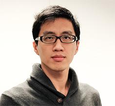 Photo of Yaohung Tsai