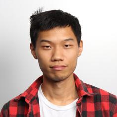 Photo of Yicheng Li