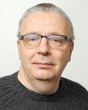 Photo of Yves Robert